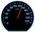 Превышение скорости Саранск
